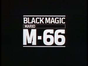 Black Magic M-6600003