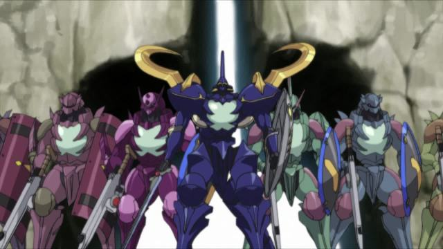 Tenchi Muyo War on Geminar00121