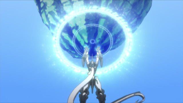 Tenchi Muyo War on Geminar00210