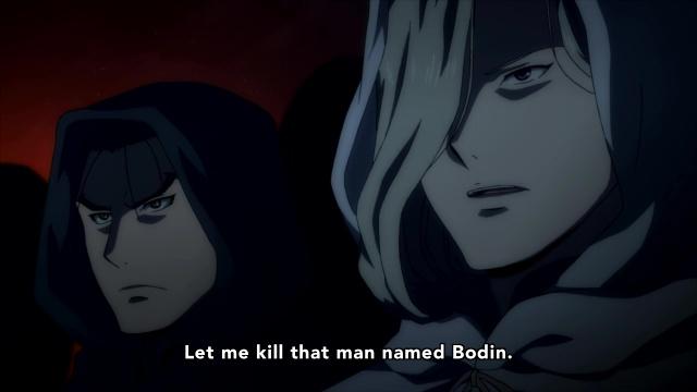 Arslan Episode 09 - 1