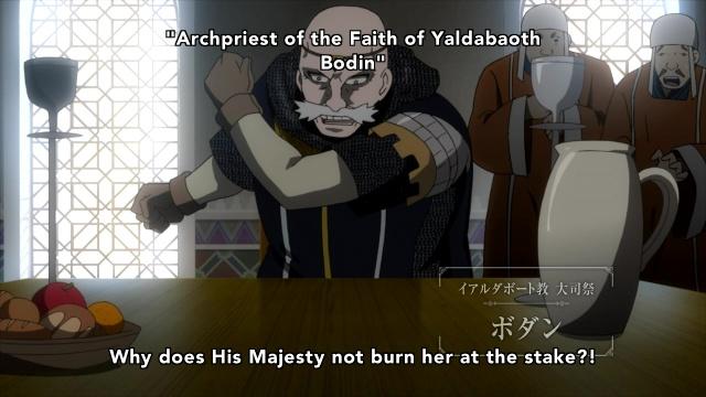 Arslan Episode 09 - 2