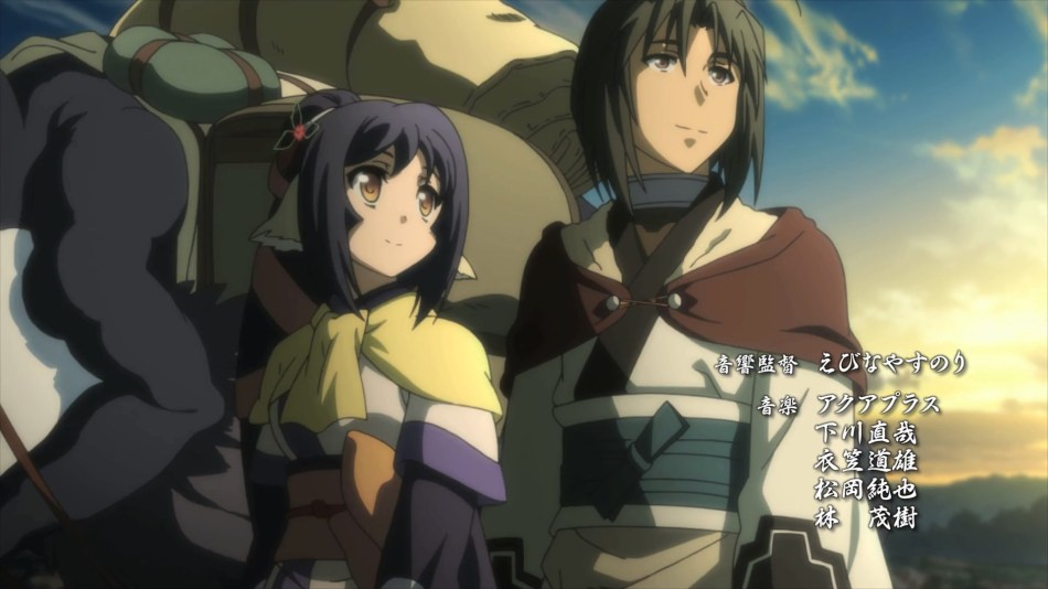 Utawarerumono_False_Faces