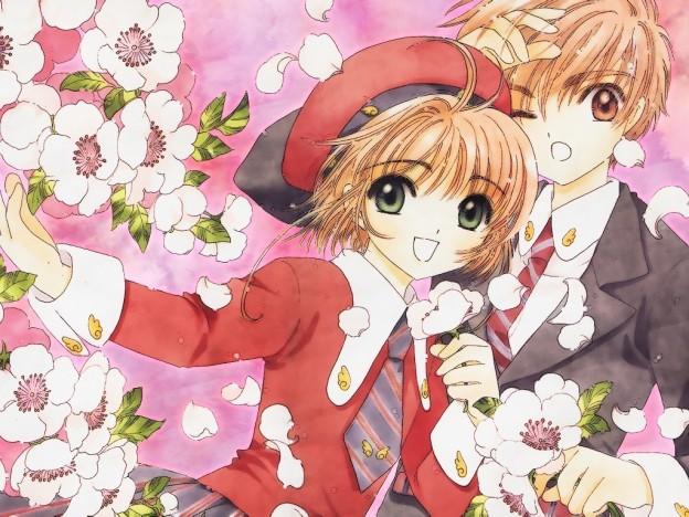 CLAMP_Day_SakuraSyaoran