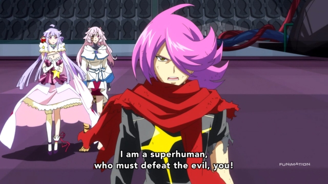 Image result for concrete revolutio the last song angel's egg